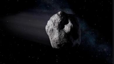 Photo of Minería espacial: una fuente millonaria de recursos