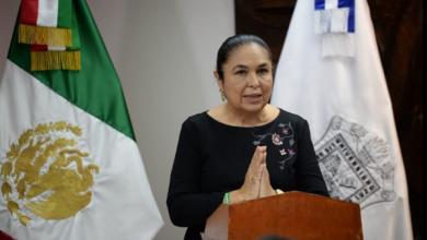 Photo of En su Informe Sara Ladrón agradece a Cuitláhuac por pago de deuda ante la SAT