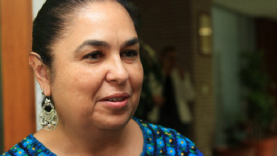 Photo of UV se posiciona con firmeza ante acoso y violencia: Sara Ladrón de Guevara