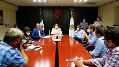 Photo of SECTUR y empresarios, juntos por una reactivación turística exitosa en Veracruz
