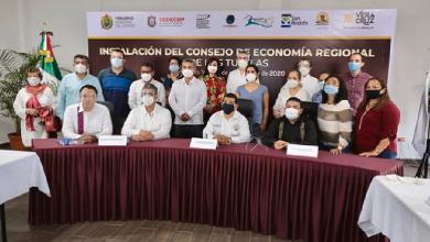 Photo of Entregará SEDECOP microcréditos en Los Tuxtlas para reactivar la economía regional