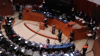 Photo of Recibió Senado cuatro peticiones de Consulta más la de juicio a expresidentes