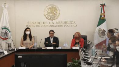 Photo of Hubo reunión, pero no diálogo con presidenta de la CNDH, dicen en el Senado