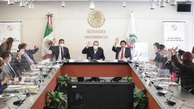 Photo of Pleno del Senado ratifica calendario de comparecencias