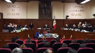 Photo of Envía Senado a SCJN petición de consulta popular sobre juicio a expresidentes