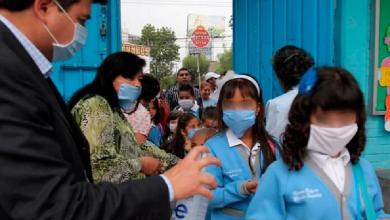 Photo of ¿Cómo sería el regreso a clases presenciales en México, según la SEP?