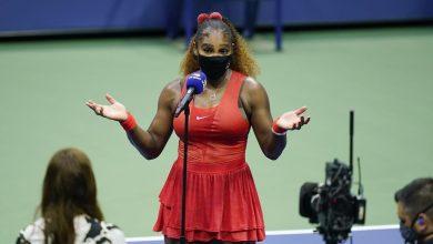 Photo of Serena Williams en contra de que haya público en Roland Garros