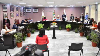 Photo of Concede Legislatura dispensas legales a seis personas trabajadoras de salud