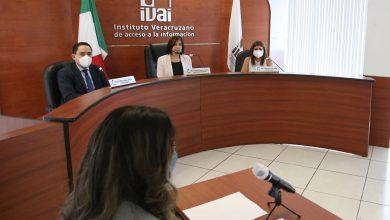 Photo of IVAI regulariza expedientes por omisión de firmas