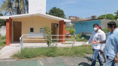 Photo of Disminuye SEV rezago en infraestructura de escuelas del puerto de Veracruz