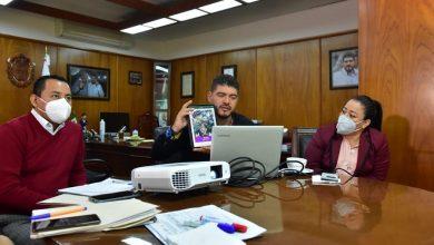 Photo of Veracruz, de los 10 estados con más participación en la CONALITEG para facilitar la educación básica