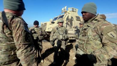 Photo of EU anuncia retirada de dos mil 200 soldados en Irak
