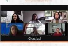 Photo of Concluye IVEC el Seminario Digital de Emprendimiento Cultural y Creativo