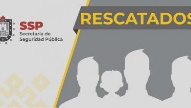 Photo of Rescata SSP a cuatro personas privadas ilegalmente de la libertad, en tres municipios