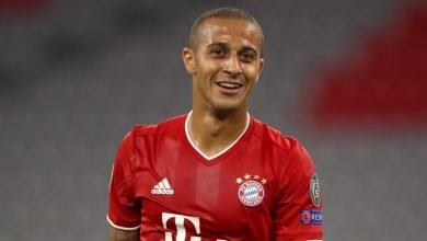 Photo of Thiago Alcántara se va al Liverpool