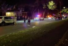 Photo of Dos muertos y 14 heridos tras tiroteo durante fiesta ilegal en Nueva York