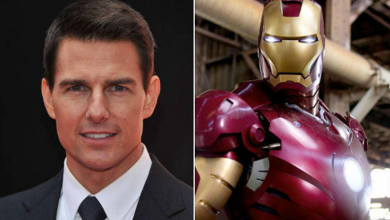 Photo of Tom Cruise podría interpretar una nueva versión de Iron Man