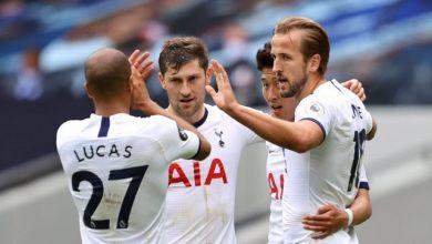 Photo of Tottenham pidió agrandar porterías antes de partido