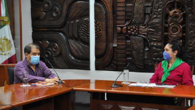 Photo of Sólida coordinación UV y SETSUV ante reanudación de actividades