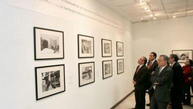 Photo of Celebra 40 años la Galería Metropolitana de la UAM