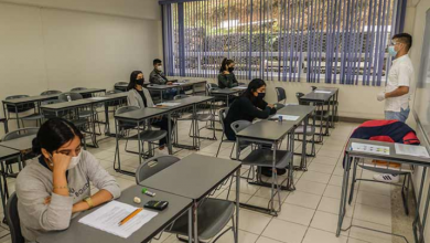 Photo of UV concluyó inédito proceso del examen de ingreso