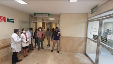 Photo of IMSS inicia desconversión de hospitales Covid-19 en Veracruz sur