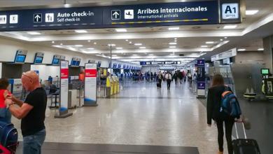 Photo of Argentina planea reanudar sus vuelos nacionales e internacionales el 1 de octubre