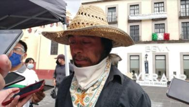 Photo of Protestan en Xalapa a 6 años de la desaparición de los 43 normalistas