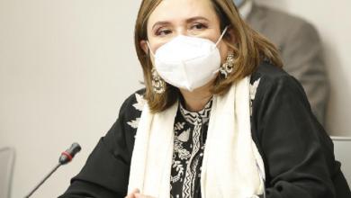 Photo of Busca senadora que funcionarios públicos declaren bienes que adquirirían en copropiedad con terceros