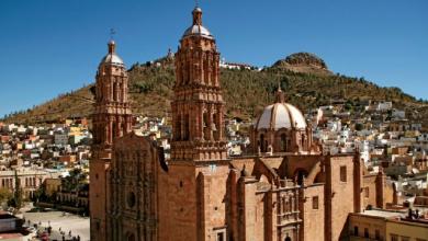 Photo of Ciudad de Zacatecas celebra 474 años de su fundación