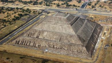 Photo of Desde el 10 de septiembre podrás visitar la zona Arqueológica de Teotihuacán