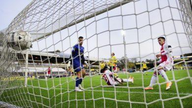 Photo of Ajax consigue histórica goleada de 13-0 sobre el Venlo