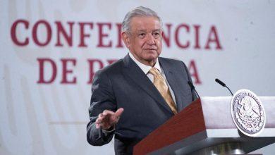 Photo of Reitera AMLO petición de investigar supuesto fraude en Macuspana