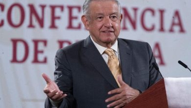 Photo of Celebra AMLO a medias resolución de la SCJN sobre Consulta