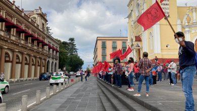 Photo of Reprueba Antorcha Campesina recortes al Presupuesto de Egresos de la Federación