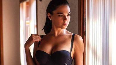 Photo of Livia Brito presume su cuerpazo en disfraz de látex y hace estallar la red