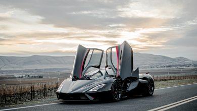 Photo of Tuatara se convierte en el auto más rápido del mundo #Video