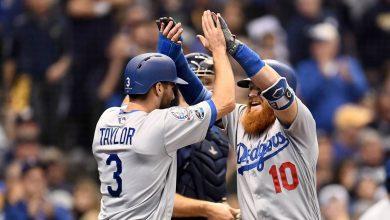 Photo of Dodgers rompen récord en Postemporada MLB ¡11 carreras en una entrada!