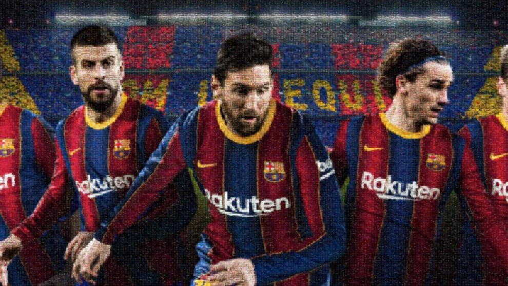 La plantilla del Barcelona rechaza la nueva rebaja salarial de Bartomeu