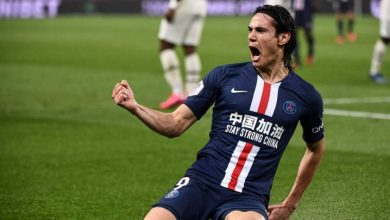 Photo of Edinson Cavani es nuevo jugador del Manchester United