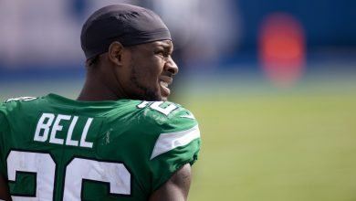 Photo of Jets de Nueva York liberaron al corredor Le'Veon Bell