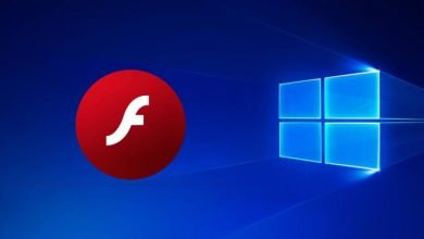 Photo of Actualización de Windows 10 elimina Flash y evita que se reinstale