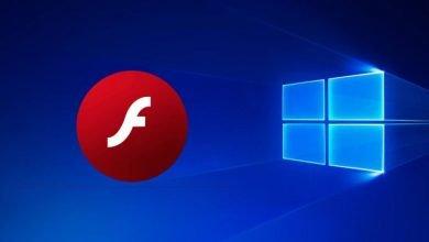 Photo of Actualización de Windows 10 elimina Flash y evita que se reinstale