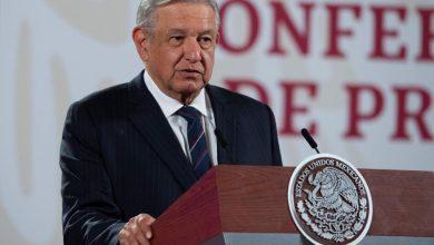 Photo of Obrador reitera que no habrá desabasto de agua por cumplimiento de convenio con EU