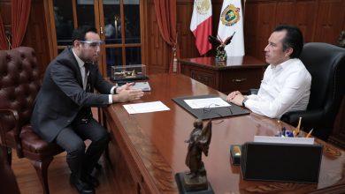 Photo of Convoca Gobernador a cabildos a reestructurar la deuda impagable