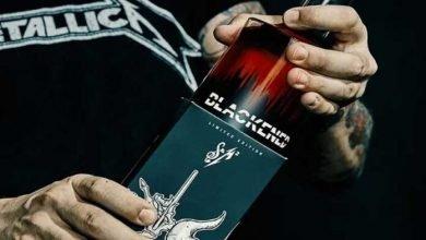 Photo of Lanza Metallica «Whiskey» inspirado en «S&M2»