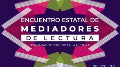 Photo of Realizan primer Encuentro Estatal de Mediadores de Lectura en Línea