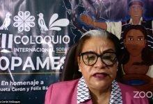Photo of En Veracruz, el otomí tiene que competir con otras lenguas: Enriqueta Cerón