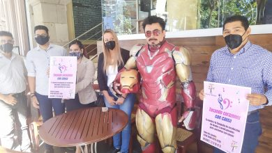 Photo of Invitan a campaña en apoyo a pacientes con cáncer