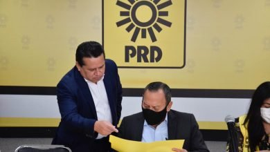 Photo of Denuncia PRD amenazas contra alcaldes de su partido